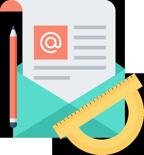 Custom Branded HTML Emails